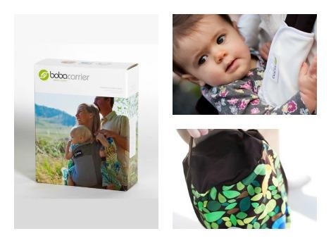 Pack ahorro Boba Carrier 3G