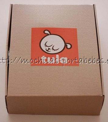 Caja Tula Toddler