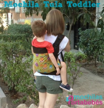 Tula Toddler