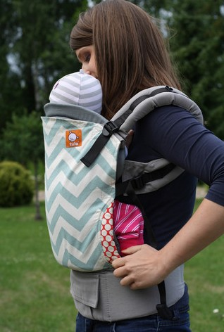 Tula Baby Carrier Infant Insert