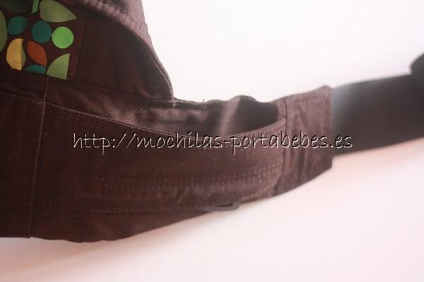 Boba 4G bolsillo lateral del cinturón
