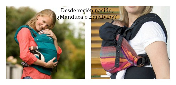Manduca vs Emeibaby