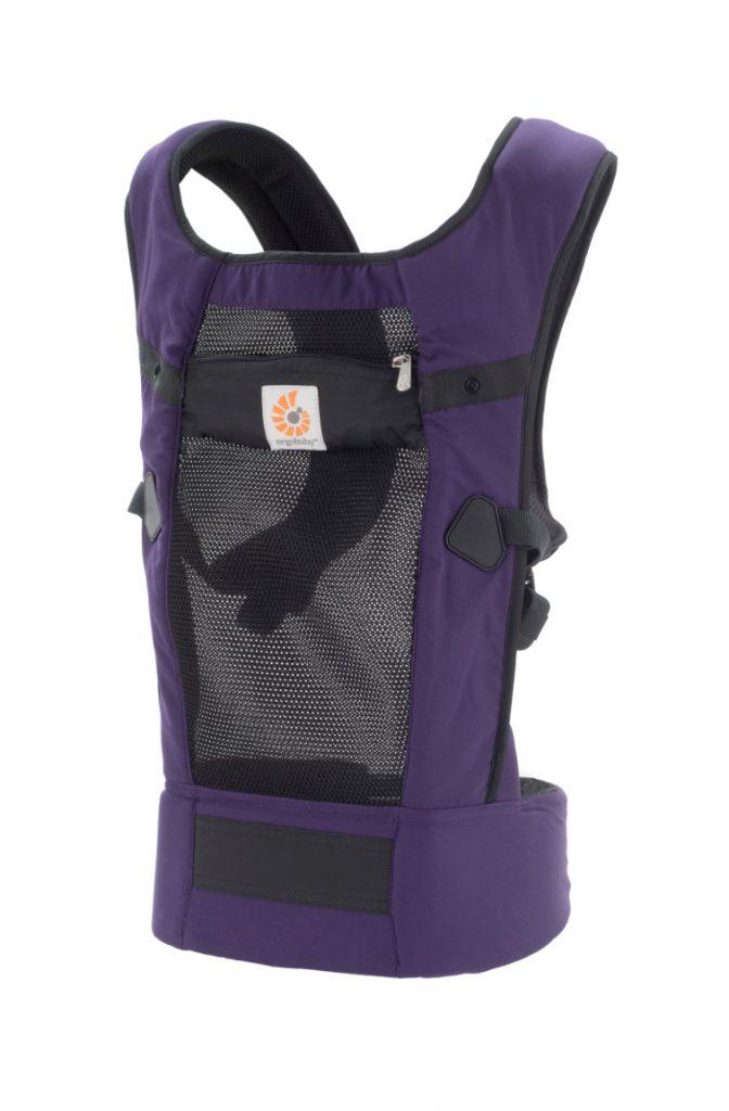 Ergobaby Ventus modelo Purple (morado)
