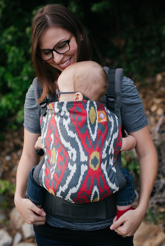 Tula Baby Carrier modelo Everest