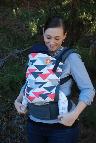 Tula Baby Carrier modelo Prism
