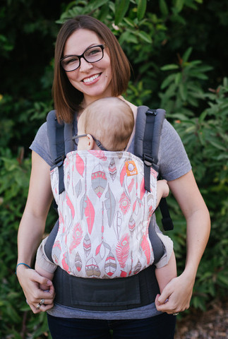 Tula Baby Carrier modelo Willow