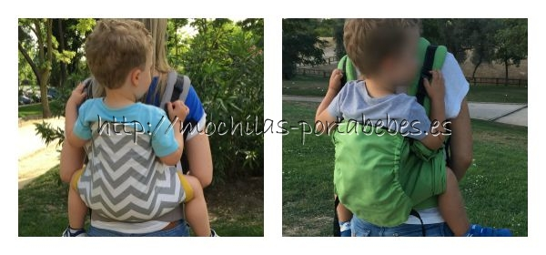 Comparativa Tula Toddler vs Emeibaby Toddler Plus blog