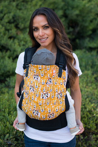 Tula Baby Carrier modelo Oh My!
