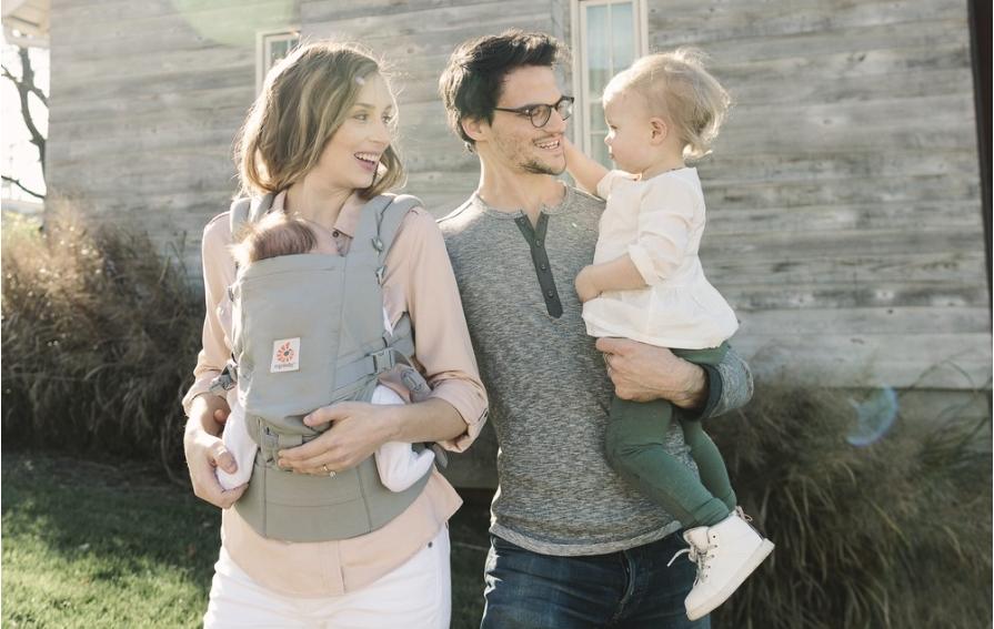 Ergobaby Adapt familia
