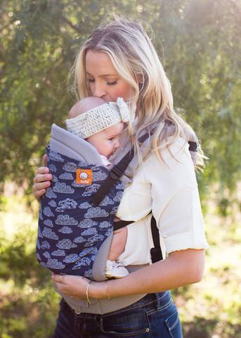 Tula Baby Skyscape con cojín Infant Insert
