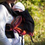 Emeibaby mochila portabebés evolutiva